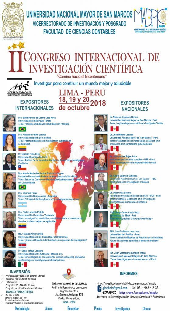II_CONGRESO_INTERNACIONAL_2018_Ponentes